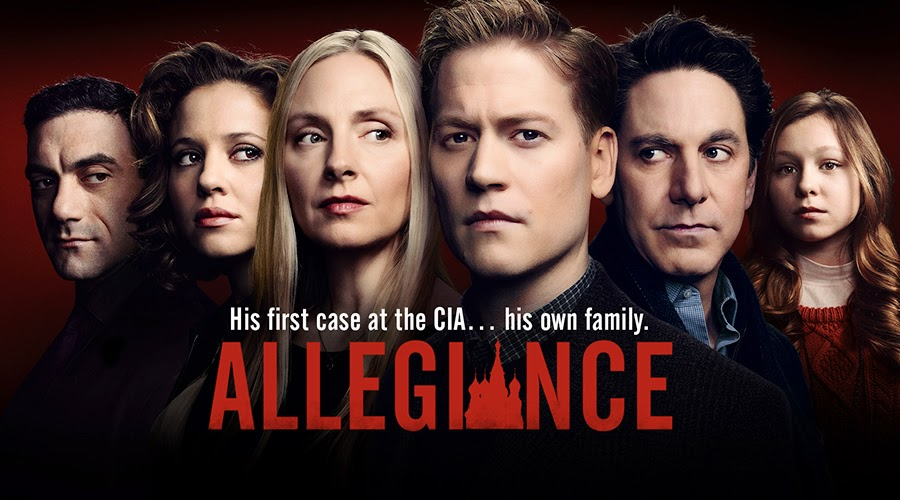 Allegiance NBC