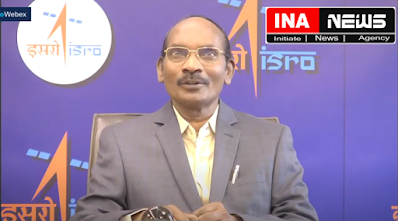 New Delhi: India's space sector offers huge scope for foreign companies to tie up with Indian companies: Dr. K. Sivan