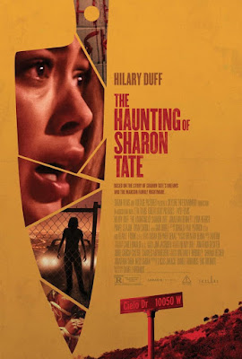 The Haunting of Sharon Tate [2019] Final [NTSC/DVDR] Ingles, Español Latino
