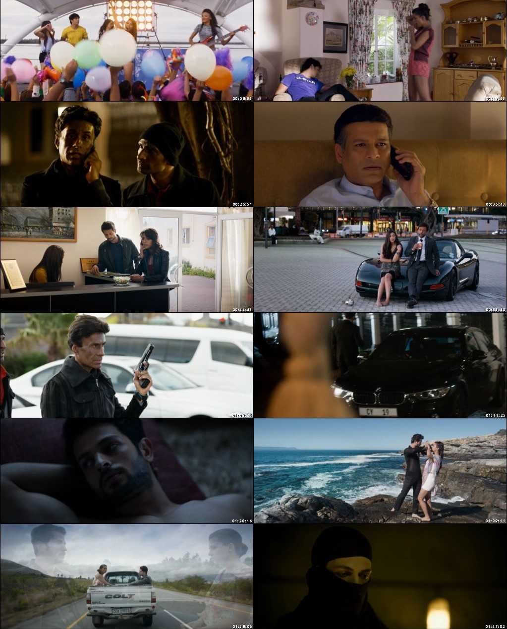 Ishq Forever 2016 Movie Screenshot