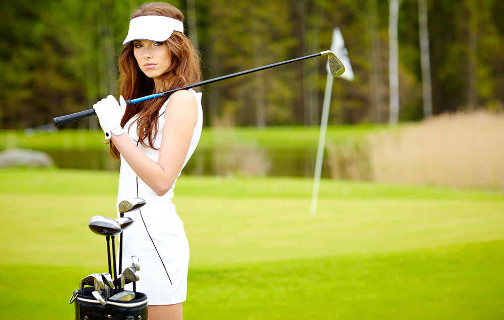 Reasons Why Every Girl Should Try Golfing