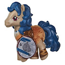 MLP Cutie Marks & Dragons Valor Stronghoof Brushable Pony