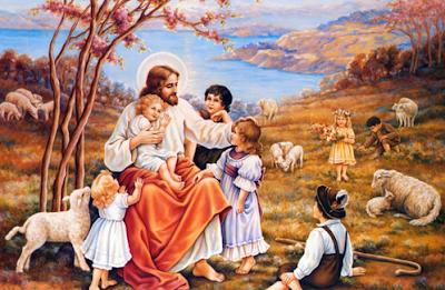 Landasan Teologis Pendidikan Agama Katolik (PAK) Kurikulum 2013