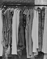 Rêver de vêtements