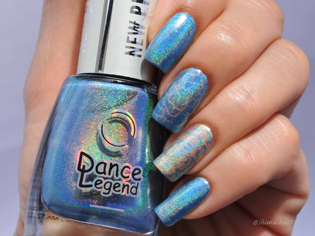 Dance Legend: High Voltage, New Messiah (New Prism Collection)