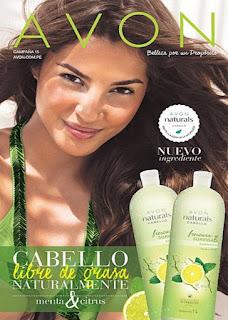 Catalogo Avon 15 Setiembre 2016