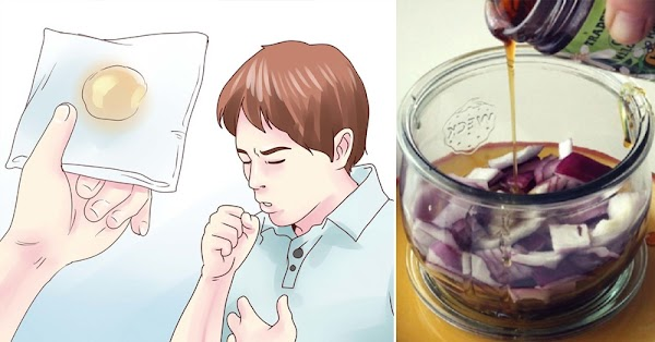 Ancient Medicine for Treating Asthma, Bronchitis and Chronic Lung Disease With 1 tablespoon (after each meal)