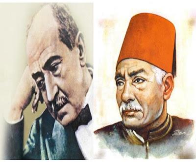 أشهر الشعراء العرب في العصر الحديث
