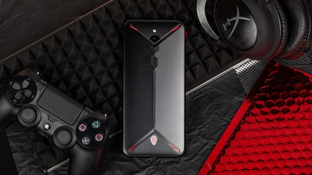الهاتف Nubia Red Magic 3 يواصل زعامته لقائمة الهواتف الذكية الأسرع على منصة AnTuTu