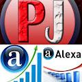 Update Peringkat Alexa Rank Media Online Kerinci dan Sungai Penuh