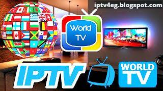 Playlist World Iptv M3u Download