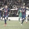 عودة برشلونة ضد باريس سان جيرمان تدخل القاموس الفرنسي