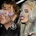 Elton John participa de nova música de Lady Gaga, ouça Sine From Above