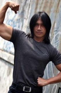 Biodata Agung Hercules (Pemeran Ubay)