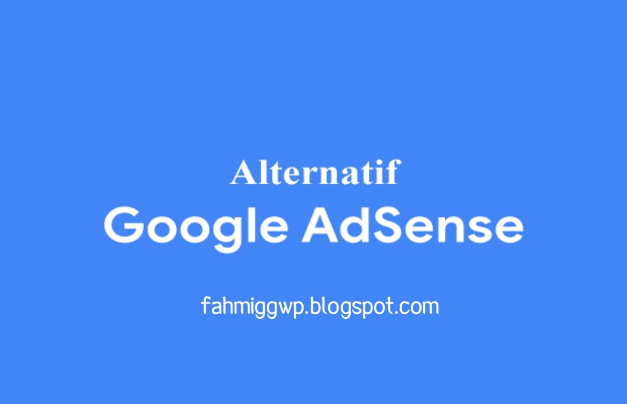 11 Daftar Alternatif Google AdSense Terbaik untuk Blog Anda