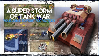 Game Android Metal Storms 2016 Download