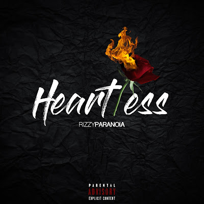 "Rizzy Paranoia - ""Heartless"" (Music Video)"