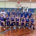 Basquete masculino sub-17 do Time Jundiaí busca manter liderança nesta quarta-feira