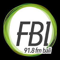 FBI FM It's not just a radio
