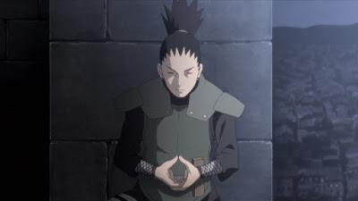 Naruto Shippuden 492