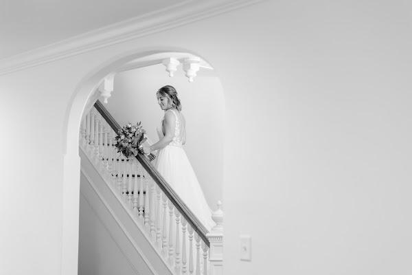 Historic Ashland Wedding photographed by Heather Ryan Photography