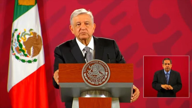 López Obrador pide cancelación de contrato millonario de Odebrecht