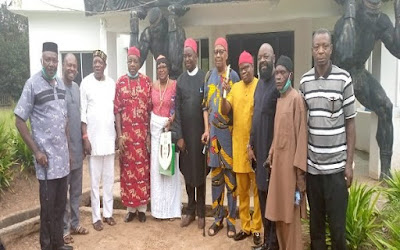 Just In: Ohaneze and IPOB brokered peace as Kanu retracts threat