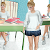 Ibela Store - Sweater & Skirt Mandy