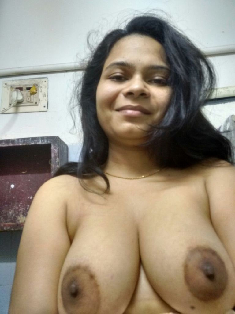 Nude Indian Teenage Girl