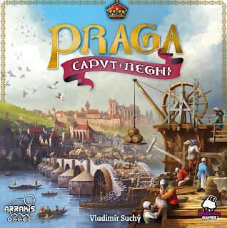 Praga Caput Regni (vídeo reseña) El club del dado PRAGA-box-cover