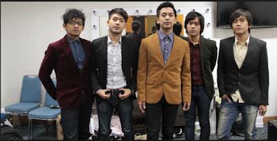 Kumpulan Lagu D'Masiv Band Mp3 Full Album Lengkap