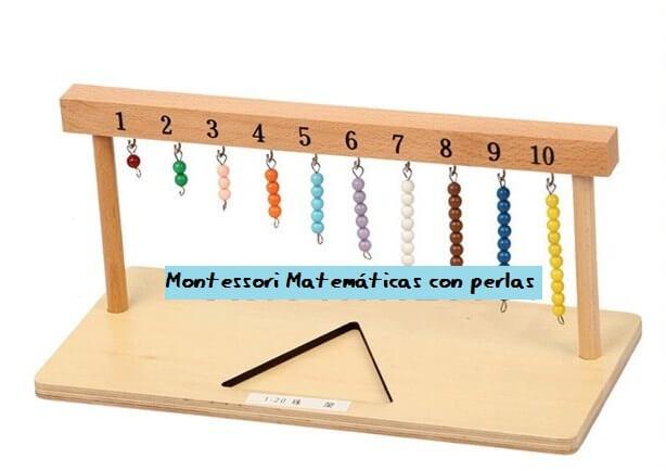 Vuelve A Tu Bebe Un Genio Metodo Educativo Montessori De