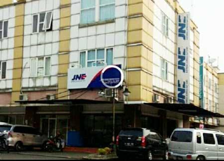 Cara Cek Resi Kiriman JNE Dari Tangerang