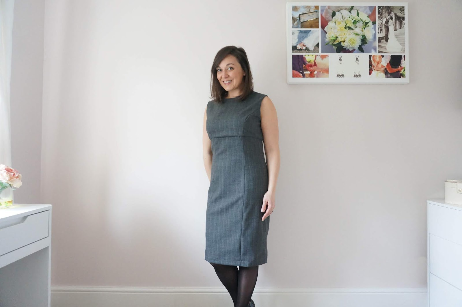 Simplicity 8292 pattern review