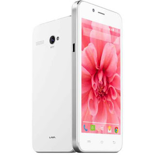 Lava Grand 2 Mobile Full Specifications And Price In Bangladesh