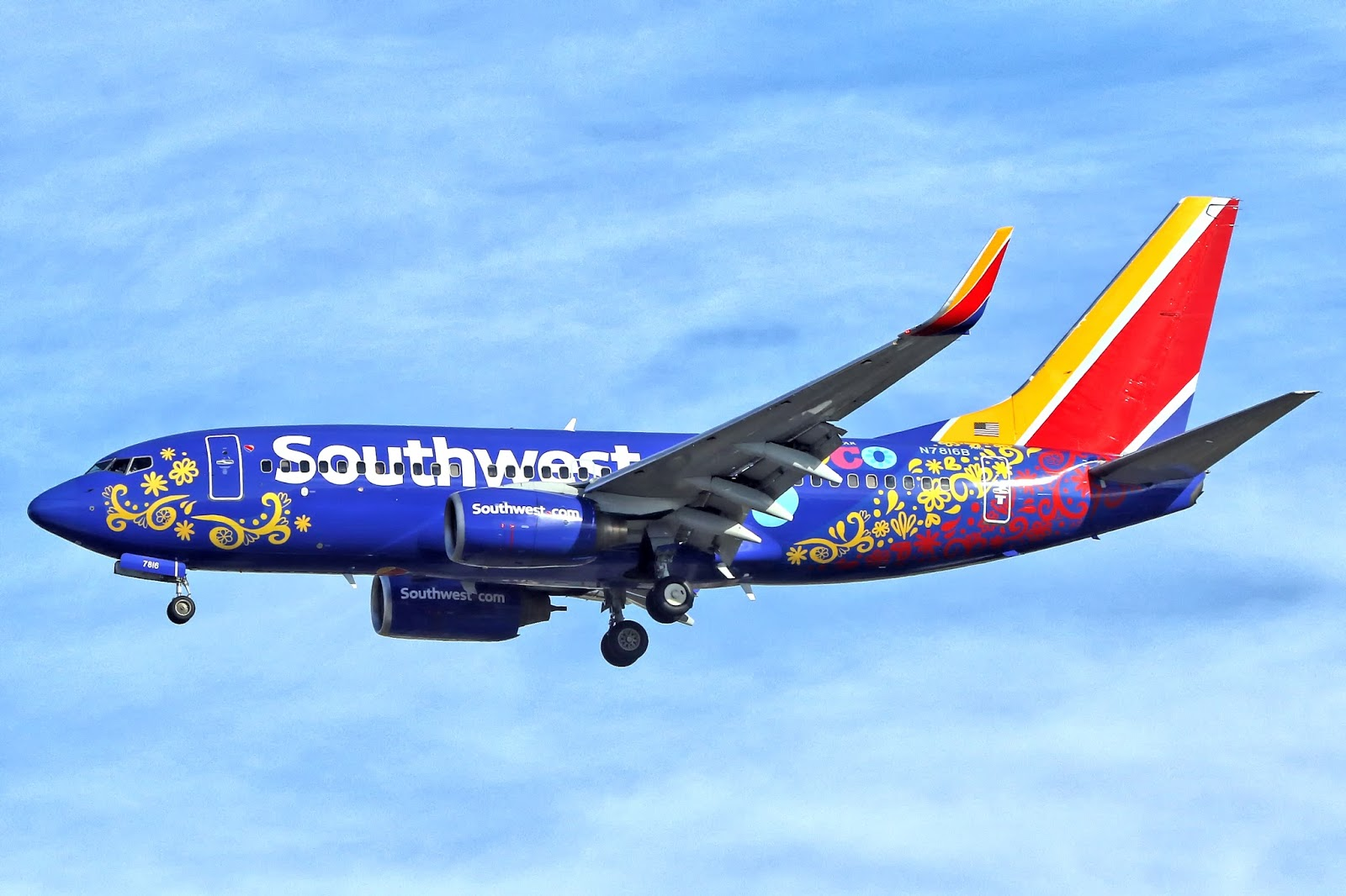 a review of southwest airlines