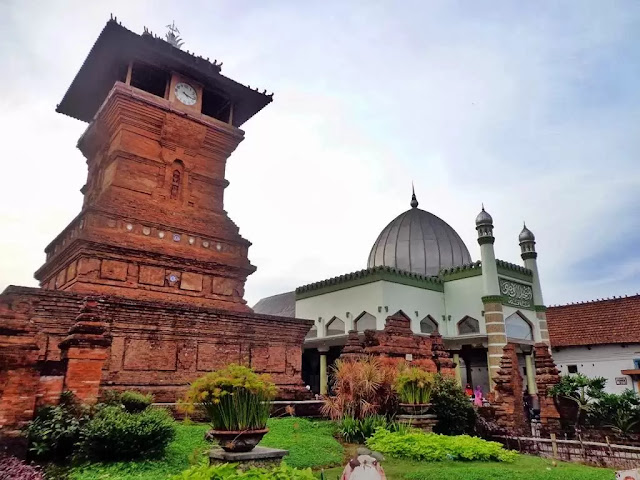 Traveling 5 Museum di Indonesia