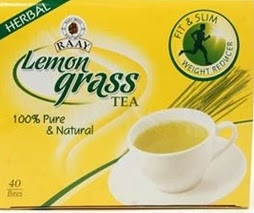 Buy Lemon Grass Herbal Tea