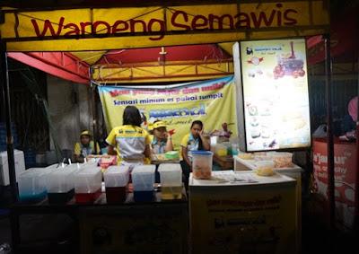 Kuliner enak di Semarang