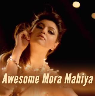 Awesome Mora Mahiya - Calendar Girls