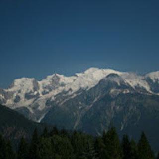 Mont-Blanc, alpes, jpeg