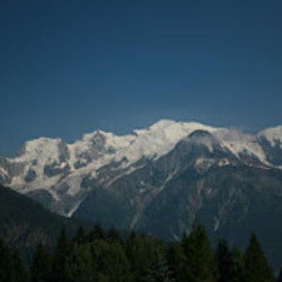 Inspirtation en montagne