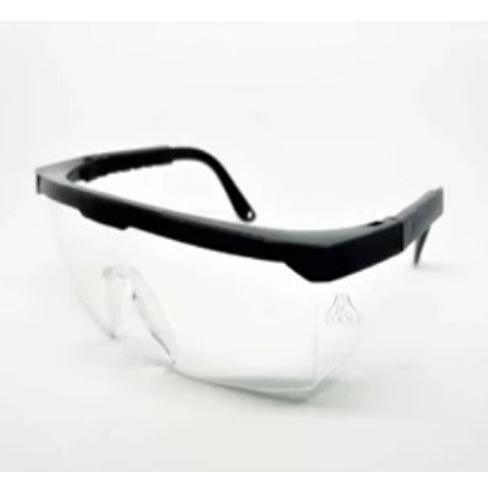 Kacamata Safety Gosave Bening