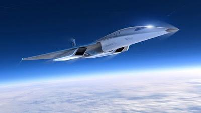 Avião-supersonico.