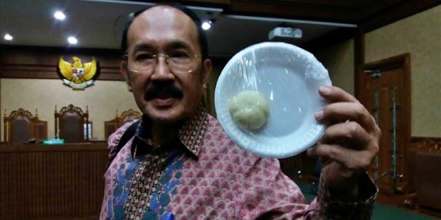 Fredrich Yunadi Gugat Setya Novanto dan Istri Rp 2 T Terkait Fee Pengacara