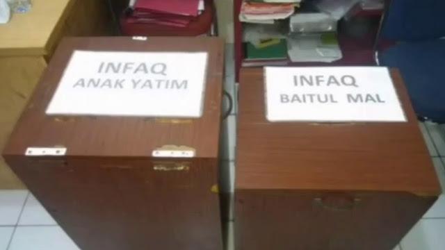 Polisi Ungkap Ciri Kotak Amal Jaringan Teroris, Fadli Zon: Jualan Terorisme Tak Habis-habis