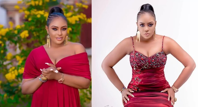 Actress, Ijeoma Thomas reveals she was insulted for 'snatching her sister's husband