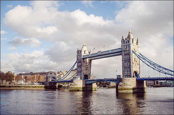 London, Towerbridge