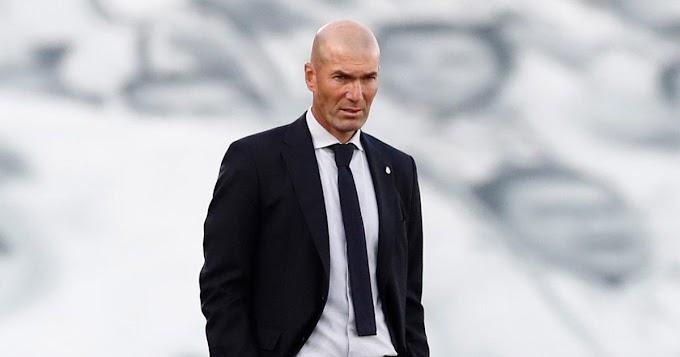 Zinedine Zidane claims his 150th win in Gladbach victory