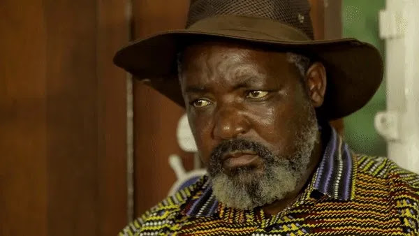 Zambian Actor Monde Mutale alias  'Mr Nguzu' photo